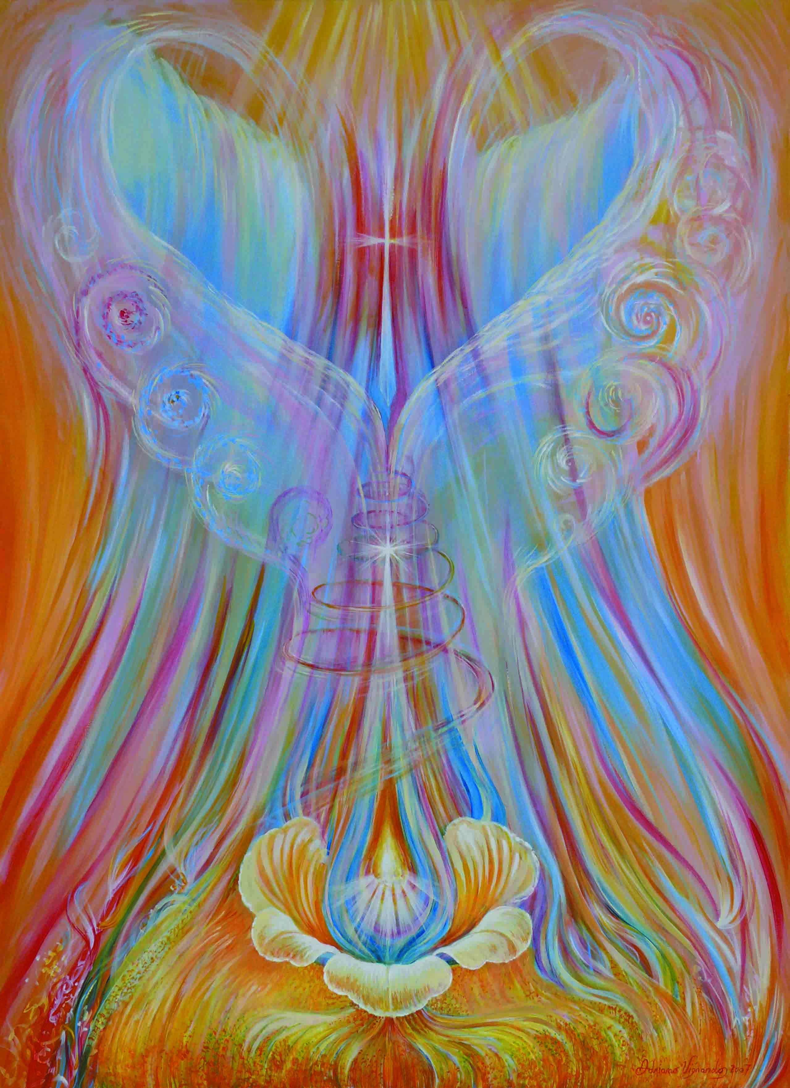 Ispirazione angelica