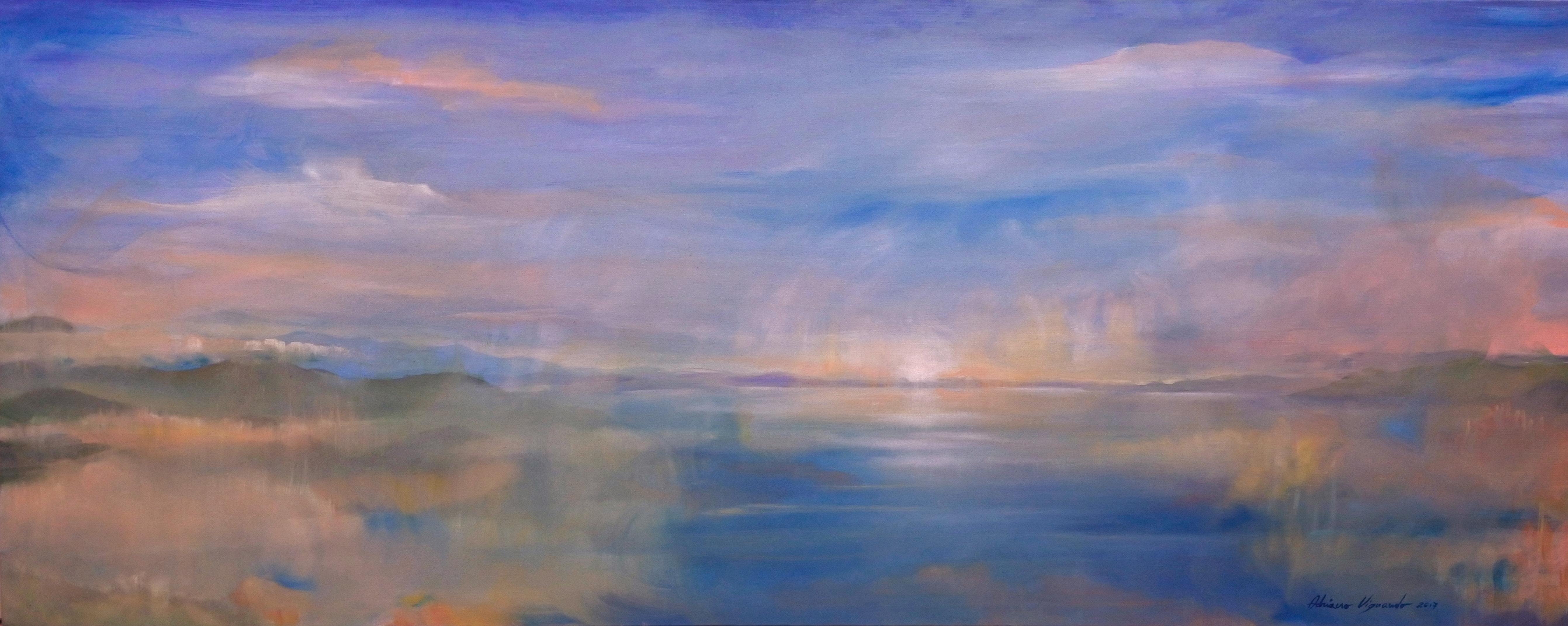 Lago Immerso nella luce