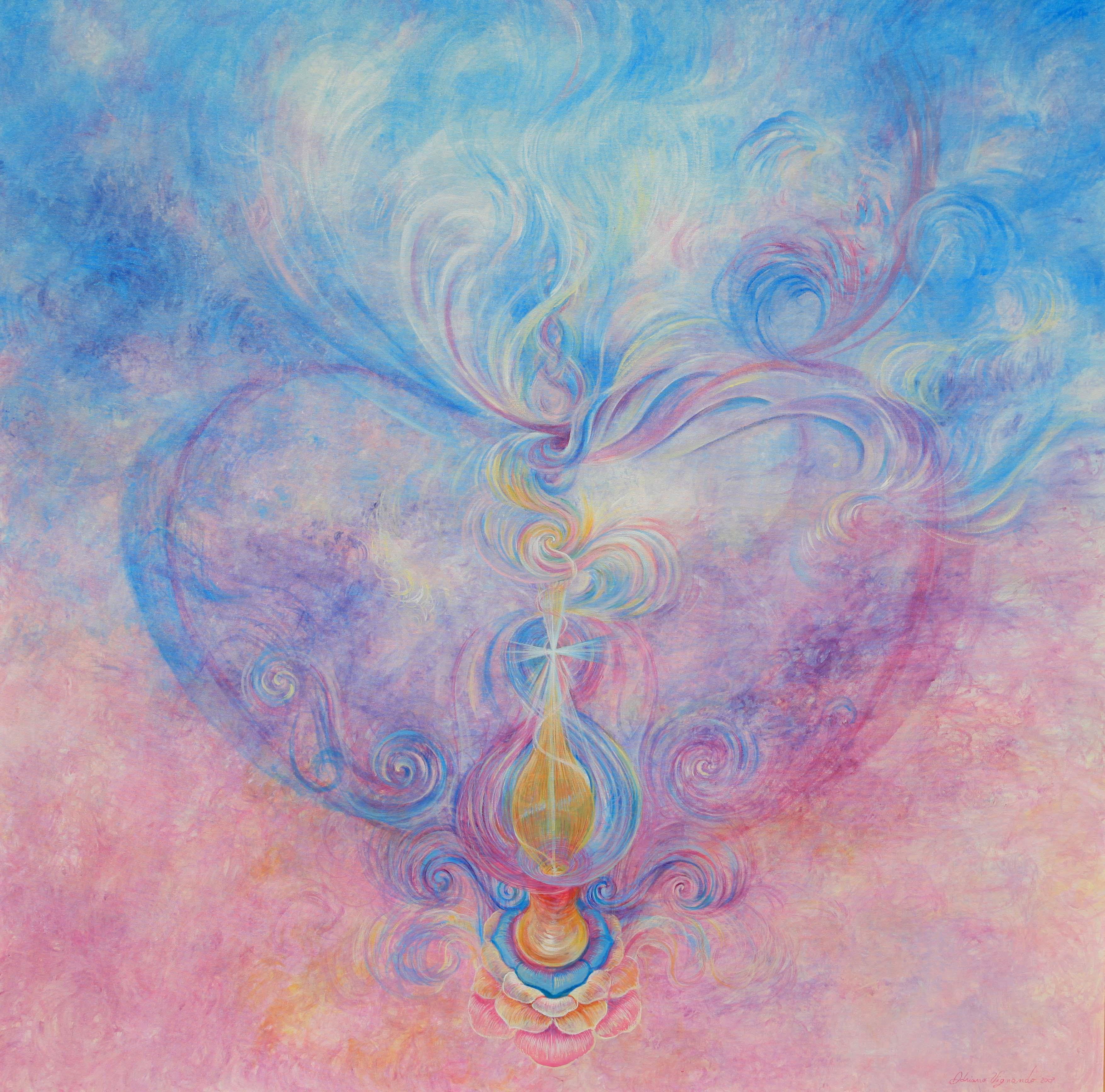 Il cuore racchiude il mistero della vita